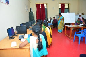 "Two Day Project Training Program On ""Analog and Digital"